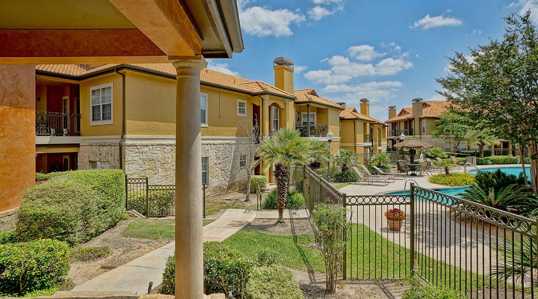 Toscana at Sonterra Apartment Homes, San Antonio, Texas, TX