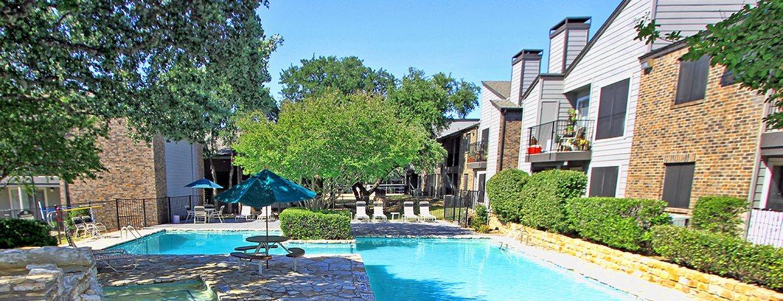 Westdale Parke | Apartments in Austin, TX