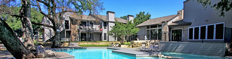 Westdale Parke Apartments Austin