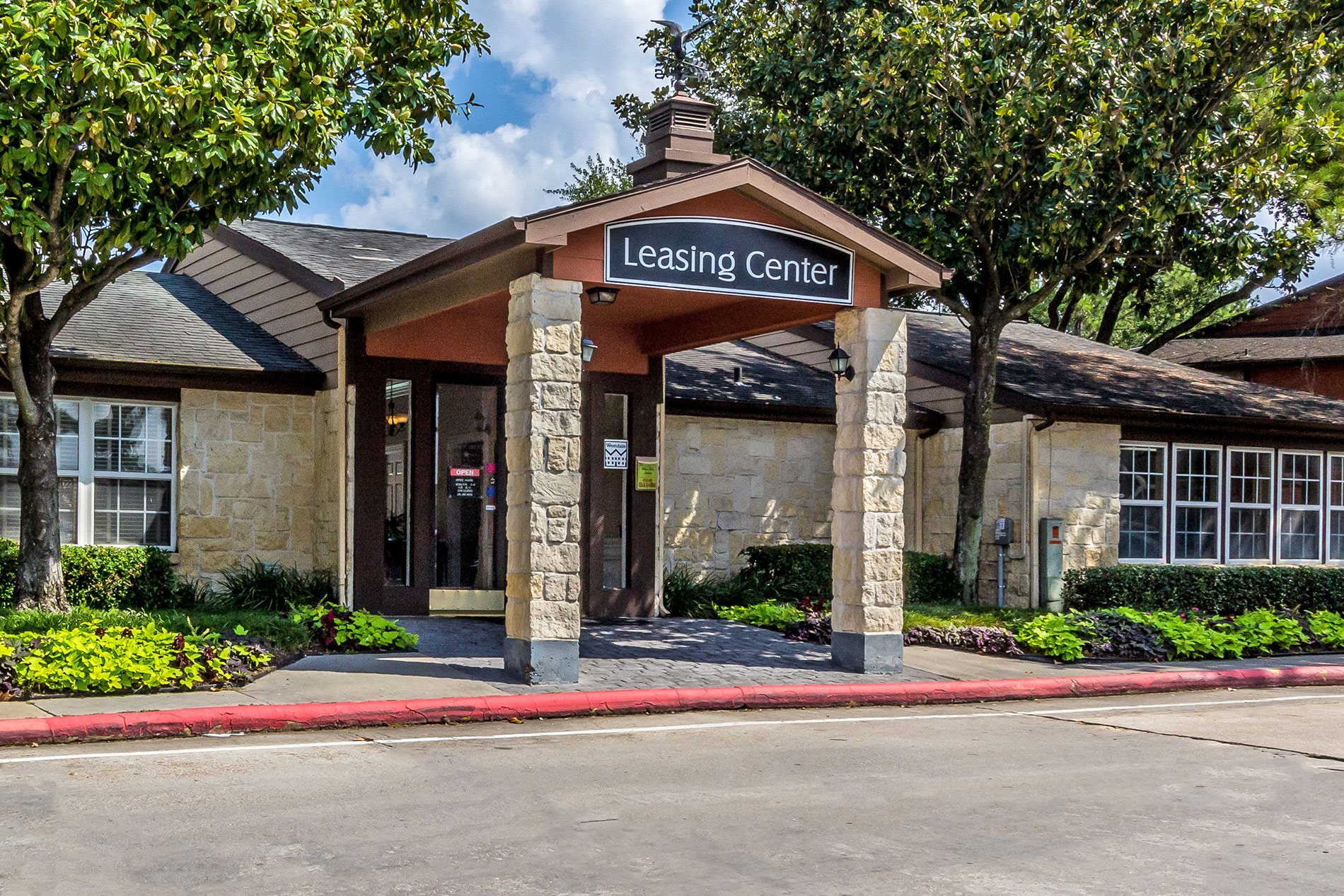 Willow Brook Crossing Apartments Houston Tx