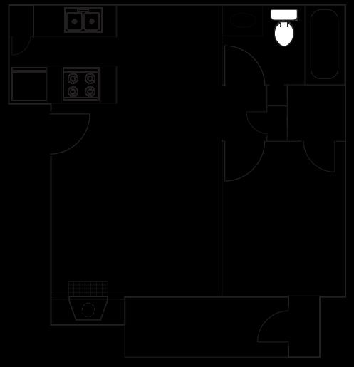 A5 Floor Plan 1