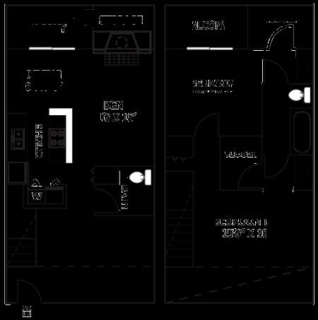 T8 Floor Plan 7