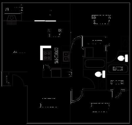 D9 Floor Plan 6