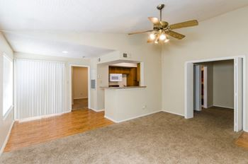 3000 S. First St. 1-2 Beds Apartment for Rent Photo Gallery 1