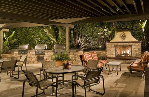 Aliso Creek Patio