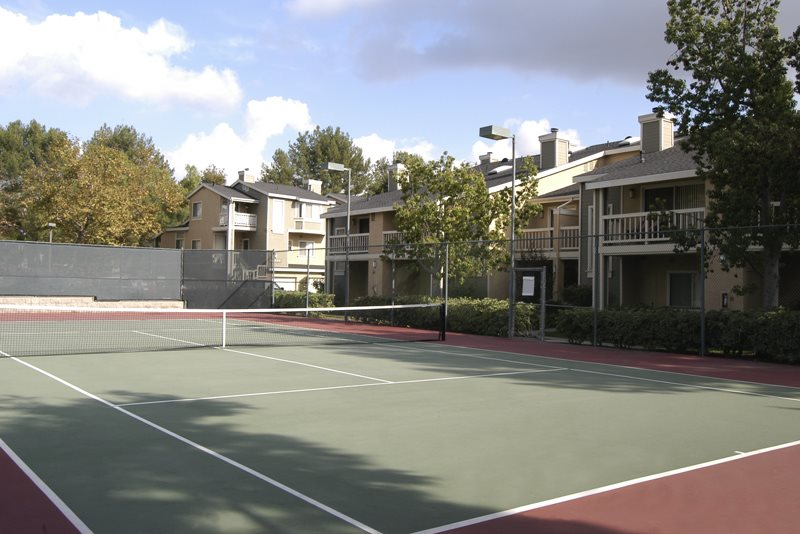 Aliso Creek Tennis Courts