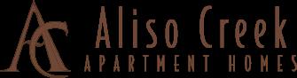 Aliso Creek Logo
