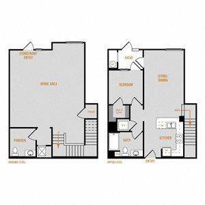 Residence 18