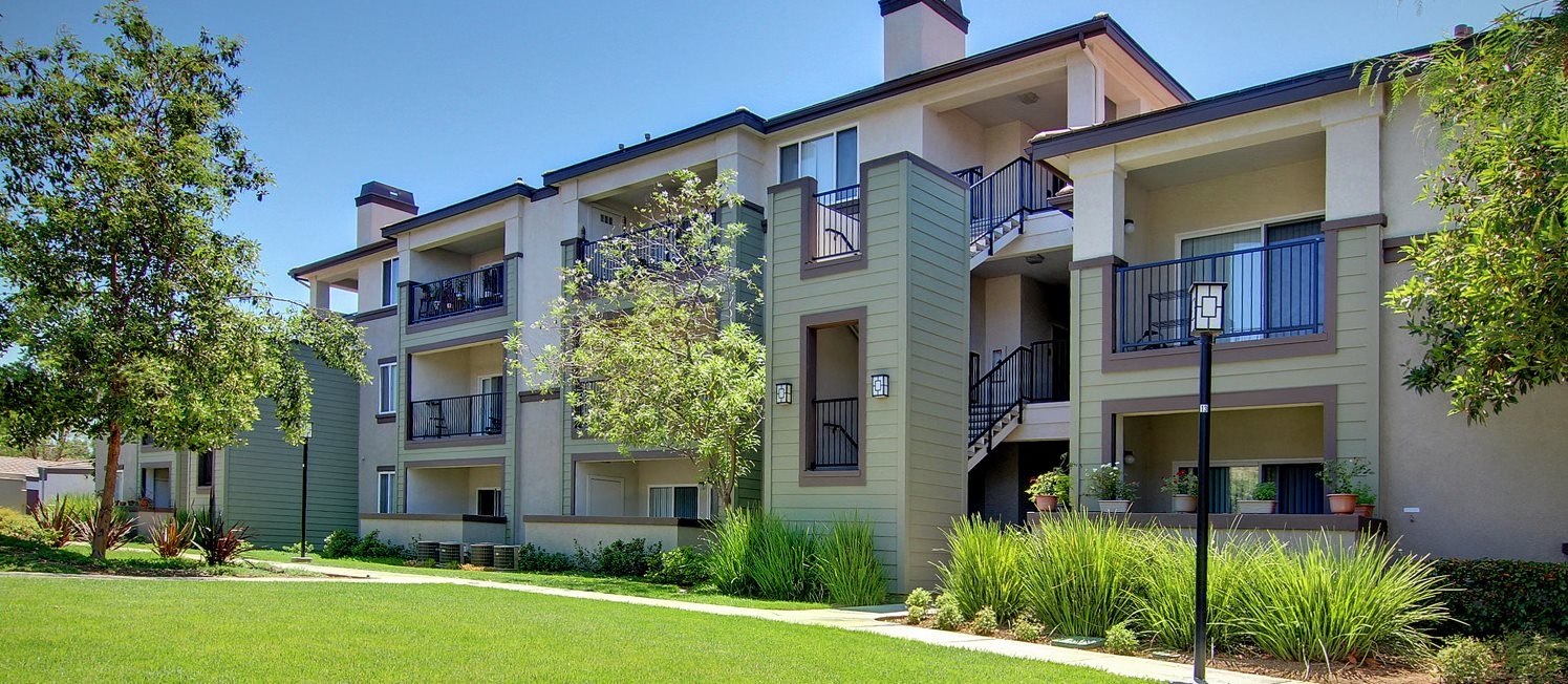 Apartments for Rent in Riverside, CA | Canyon Park