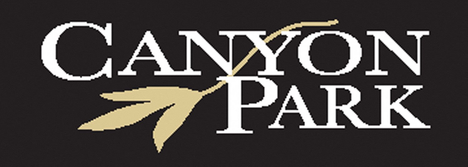 Canyon Park Property Logo 1