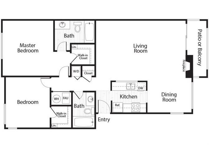 Thielsen Floor Plan 4