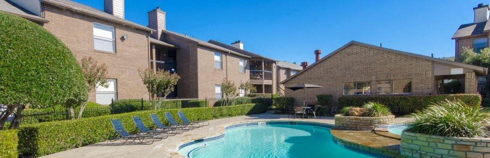 Woodland Apartments Irving Tx