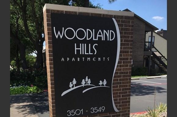 Woodland Hills Apartments Irving Tx