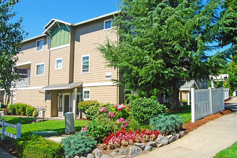 Westview Heights Apartments