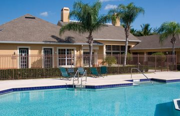 Free Poolside Wifi at Waverly, Florida, 33415