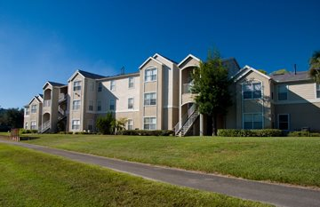 Wedgewood Apartments Daytona Beach