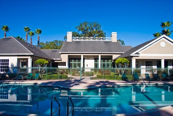 Wentworth Apartments Orlando Fl