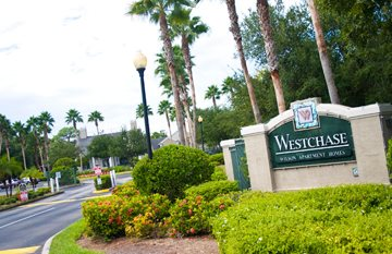 Monument Signage at Westchase, Fort Myers, FL, 33916