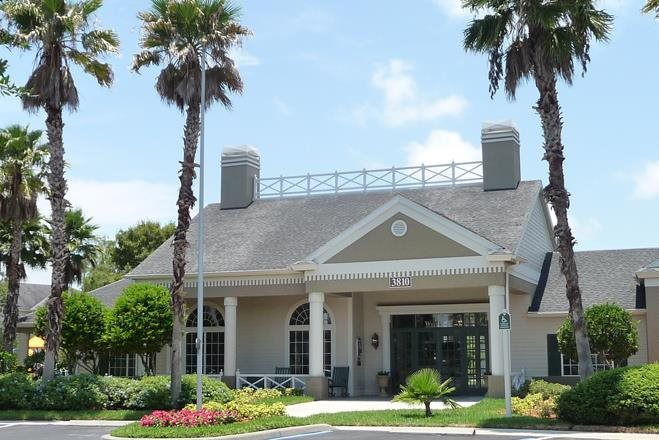 Westchase Apartment Homes