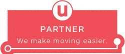Updater Moving Partner at Weston Oaks, Holiday, Florida