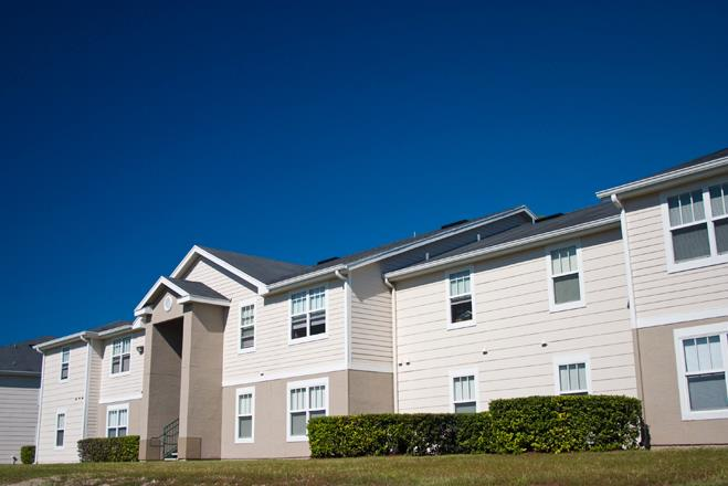 Premier Apartment Community at Whispering Woods, St Augustine, FL