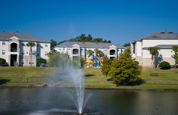 Willow Lake Apartments Apopka