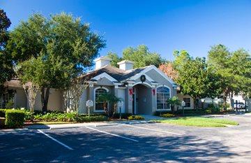 Off - Street Parking at Woodbridge, Plant City, Florida