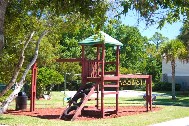 Community Park at Woodcrest, St Augustine