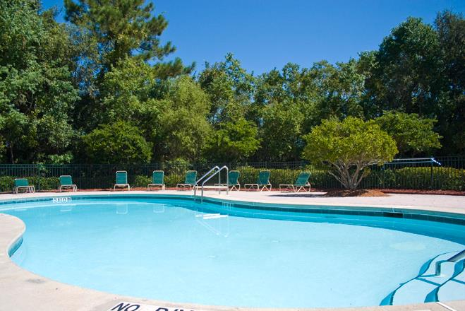 Tranquil Resort Style Pool at Woodcrest, Florida, 32084