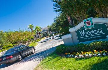 Woodridge Apartments Orlando Fl