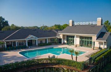 Apartments Near Orlando Regional Medical Center