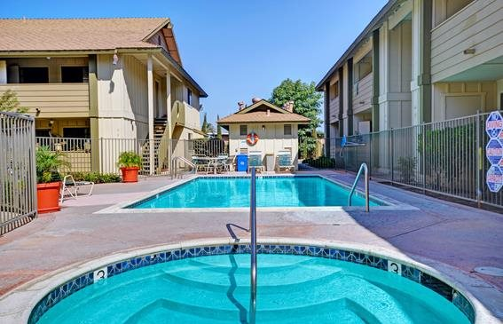 Hollister Creek Village Apartments