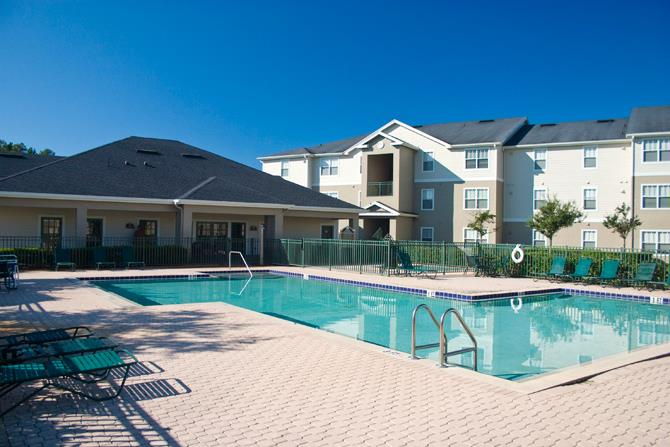 Resort-Style Pool at Windsong, Florida, 32025