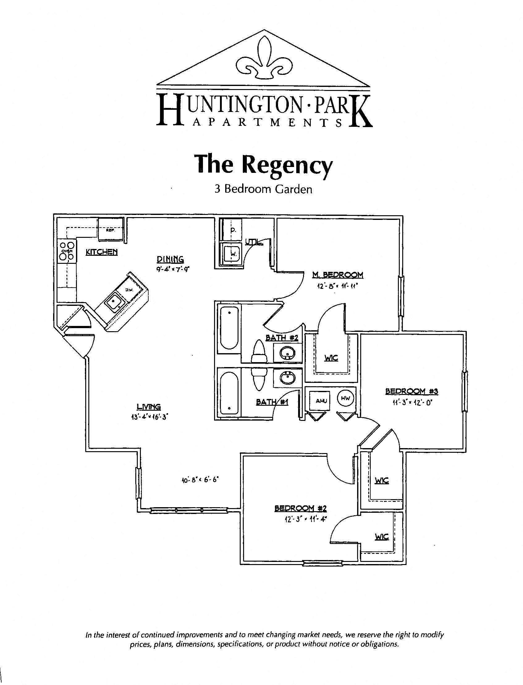 Rent An Apartment In Boalsburg | Huntington Park Apartments