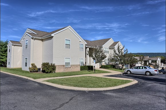 Huntington Park Apartments