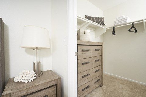 Abundant Storage Including Walk-In Closets  at The Knolls, Thousand Oaks, CA, 91362