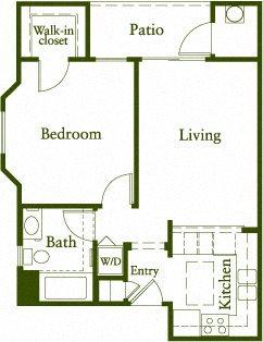 Auberge Floor Plan 1