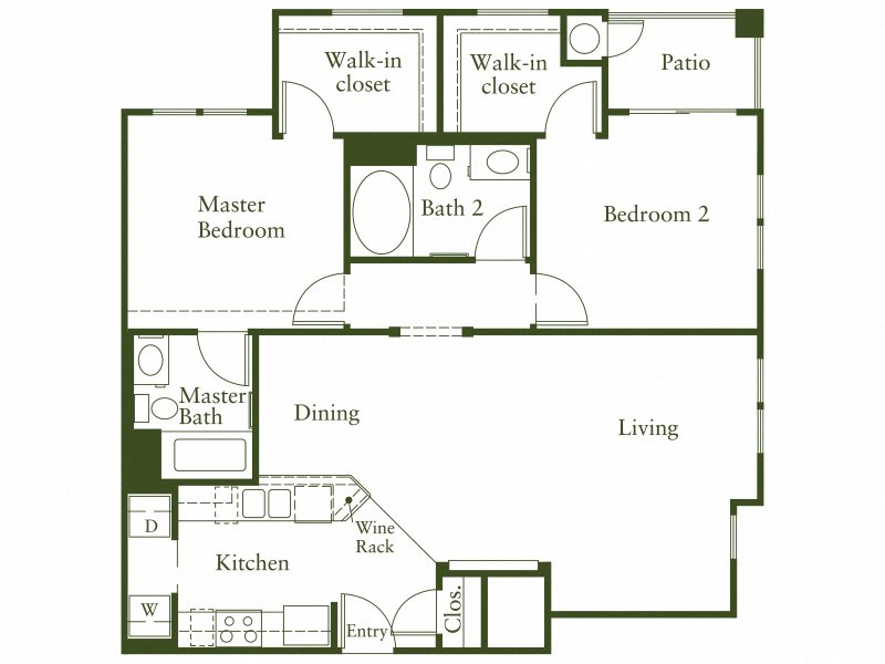 Grgich Floor Plan 4