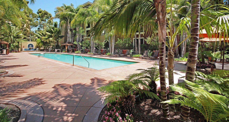 Promenade Apartments San Diego Ca