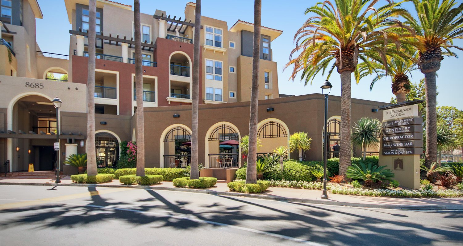 Apartments in Mission Valley, CA | Promenade at Rio Vista