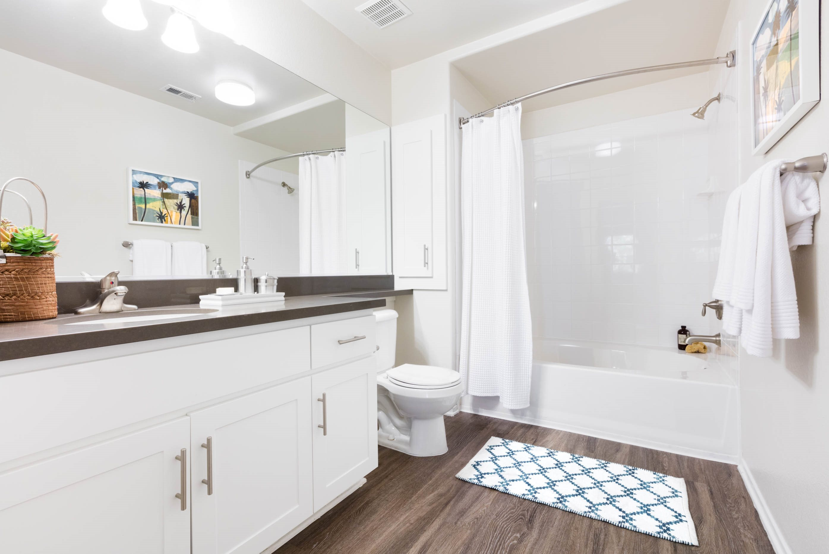 Photos of Our Apartments in Mission Valley, CA | Gallery