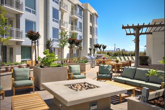 Strata at Mission Bay Apartments, 1201 4th Street, San ...