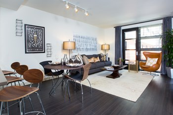 1155 4th Street Studio-2 Beds Apartment for Rent Photo Gallery 1