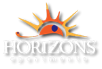 Horizons Apartments Property Logo 37