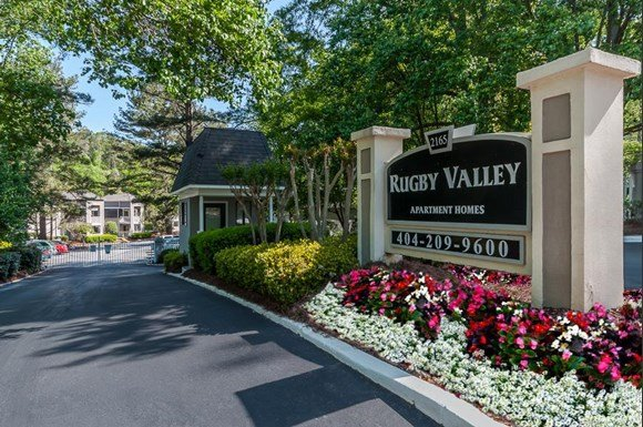 Rugby Valley Apartment Homes 2165 Avenue College Park GA