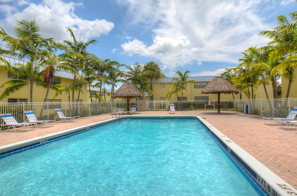 Affordable Apartments In Stuart Fl