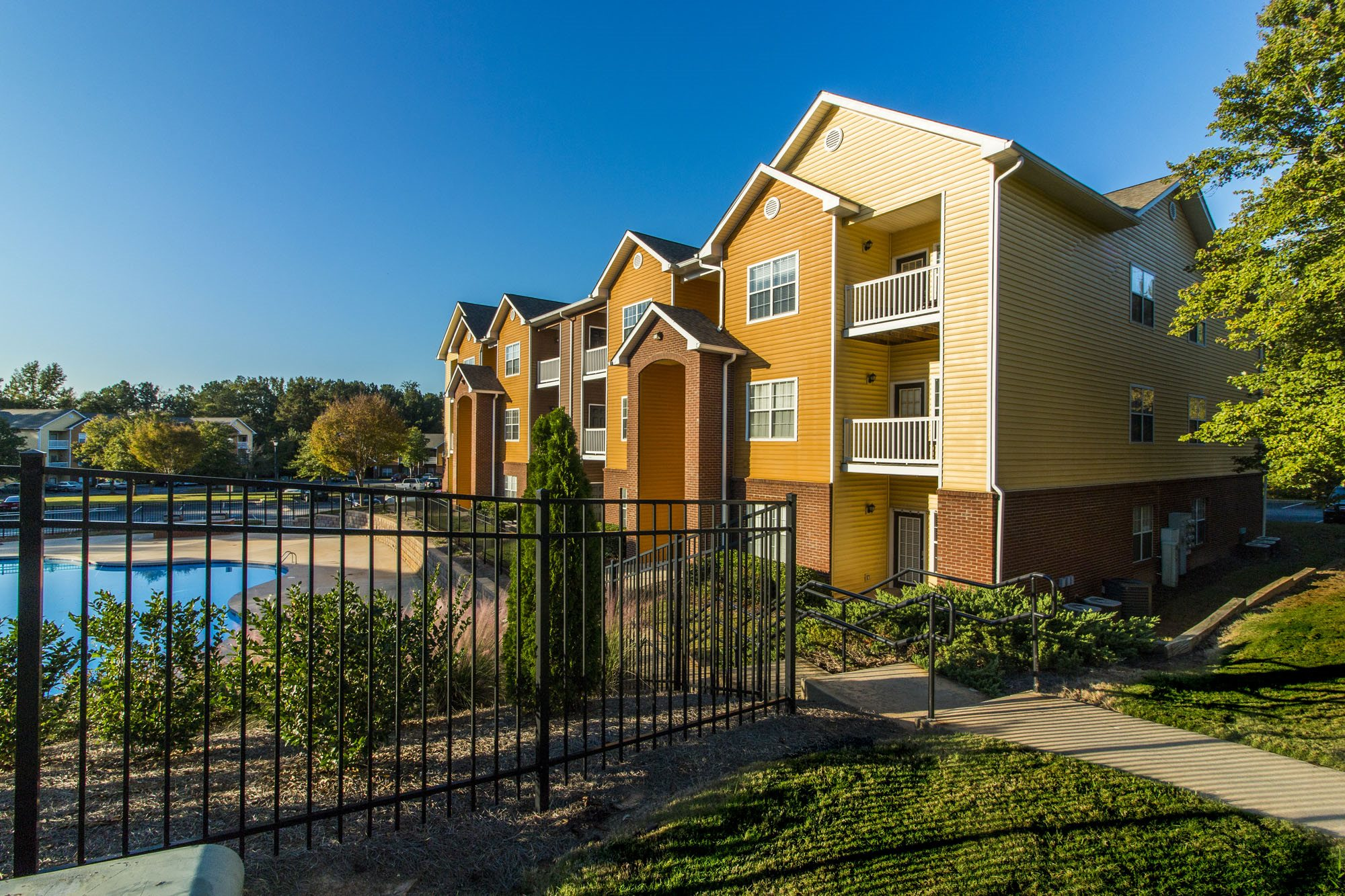 St Ives Crossing Apartments