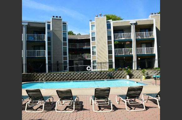 Rock Creek Apartments 2813 A Ne Kendallwood Parkway Gladstone Mo Rentcaf