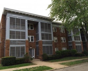 5047 Wyandotte 1-2 Beds Apartment for Rent Photo Gallery 1