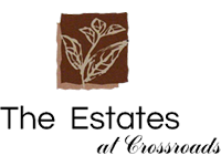 The Estates at Crossroads Property Logo 0